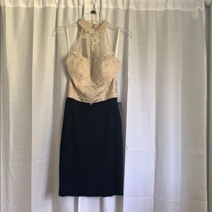 Nina Canacci Dress